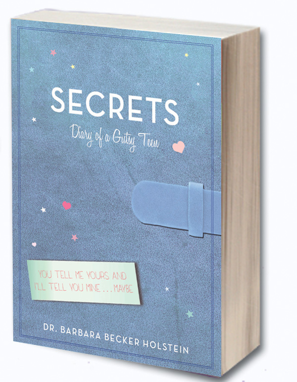Secrets Diary Of A Gutsy Teen JPG